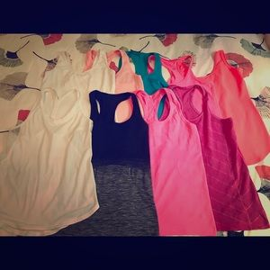 Lululemon tank top bundle!